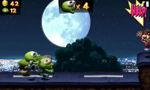 download mod apk zombie tsunami for android